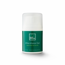 Gel Aftershave cu CBD - Dutch Naturals