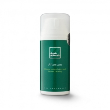 Gel Aftersun cu CBD - Dutch Naturals