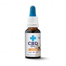 CBD for Pets - Căței 20ml