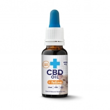 CBD for Pets - Pisici 20ml